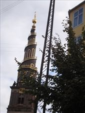 Very steep steeple: by mary-faeth, Views[152]