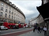 Day 2, Piccadilly Circus - beautiful art deco buildings despite short lived blue sky: by mary_nomads, Views[168]