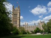 Parliment house with beautiful blue sky: by mary_nomads, Views[149]