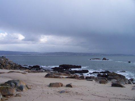 San Vicente de mar