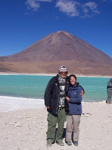 dragan and yuet at green lagoon