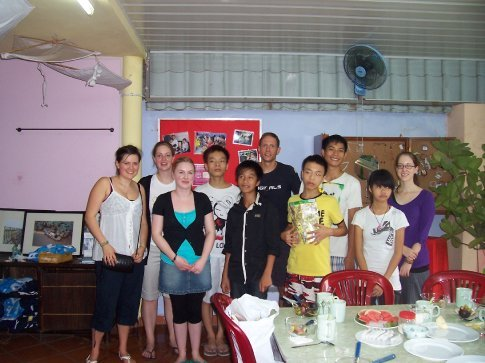some of us and kids