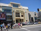 Kodak Theatre. wow: by matt_tani, Views[298]