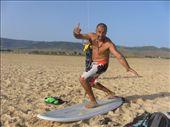 Roberto commanding the stick: by matt_tani, Views[128]