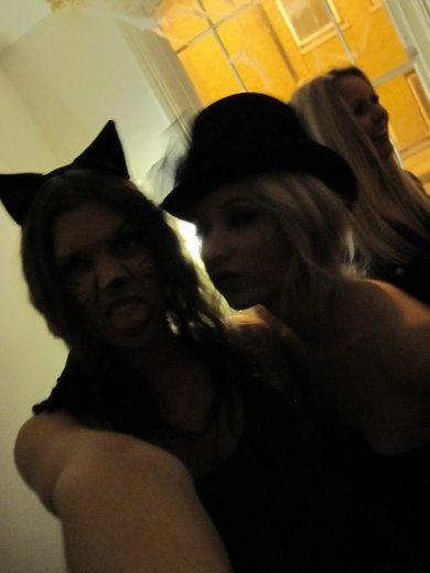 Jess & Lydia