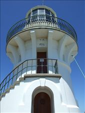 The lighthouse has been the guardian of the point since 1875: by mattjv, Views[67]