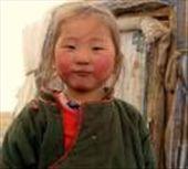 Mongolian girl: by mattsalter, Views[653]