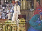 vendeur (dormant) de jus de canne a sucre : by maud-pierre, Views[217]