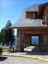 Place centrale de Bariloche: by maud-pierre, Views[168]