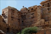Takes you around the fort known as Sonar Quilla: by maulik23, Views[119]