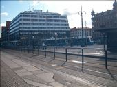 tram station gothenburg: by maureenrobinson, Views[66]
