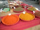 Market at Arles: by mavis_prosser, Views[233]