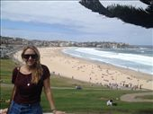 Bondi Beach, one of the most beautiful in the world: by maxvedder, Views[107]