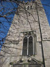 St. Michan's Church.: by mazystar, Views[177]