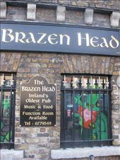 The oldest pub in Ireland. It dates back to 1198.: by mazystar, Views[251]