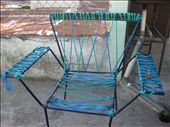 An awesome home made chair. :): by mazystar, Views[274]