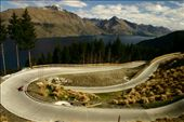 The luge track: by mcgurk77, Views[307]