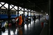 Banglamphu train station: by mcgurk77, Views[366]