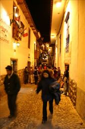 Cusco at night: by mcgurk77, Views[216]