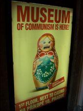 Communist Museum: by mcornish, Views[181]