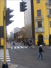 a street in Central Lima: by meghan, Views[144]