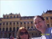 Schonbrunn Summer Palace, Vienna: by mel, Views[230]