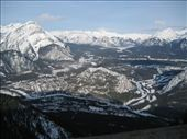 Can you see Banff?: by mel_mel, Views[233]