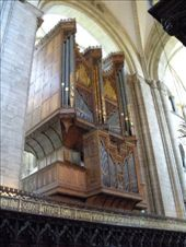Amy, there are so many pipe organs in this country: by melissa, Views[228]