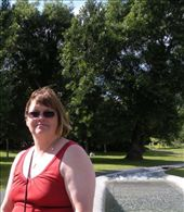 A visit to the Princess Diana Memorial in Hyde Park: by melissa, Views[132]