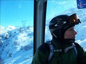 Melissa in the gondola : by melissa, Views[270]