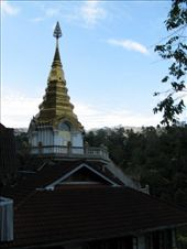 Tham Pha Plong Monastic Center: by melissa_k, Views[169]