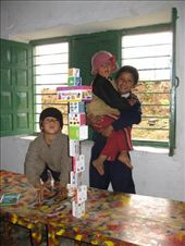 Binod has his own way of using library materials: by melissa_k, Views[239]