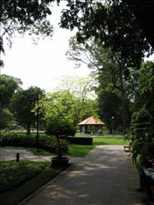 One of HCMC's lovely parks: by melissa_k, Views[160]