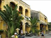 French colonial architecture in Hoi An: by melissa_k, Views[1816]