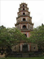 Thien Mu Pagoda: by melissa_k, Views[157]