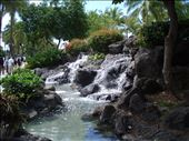 Hawaii small waterfall: by melsmith, Views[37]