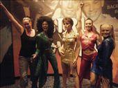 Spice girls: by melwhite14, Views[133]