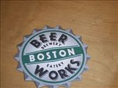 I love the Boston Beer Works!: by meowfromkate, Views[189]