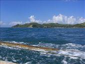 Crossing the bay to Ekas: by merantau, Views[182]
