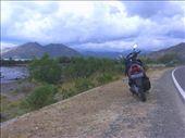 Near Poto Tano - about 4 pm: by merantau, Views[243]