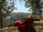 Semongkat - I have the road to myself: by merantau, Views[231]
