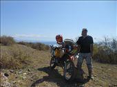 Glen Westergren Suzuki DR650 thumper: by merantau, Views[295]