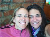 me and liz in my fav coffee shop in st. kilda. : by merryt32, Views[232]