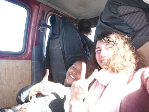 Ride with gypsies... What more can I say?!