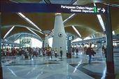 KLIA Departure Hall: by mh71, Views[278]
