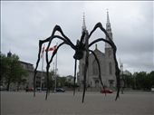 The Mother,  near the National Gallery, Ottawa, ON: by michelefacciotto, Views[393]