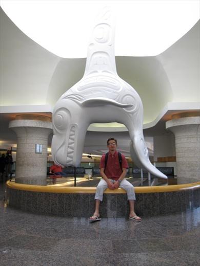 Ottawa Museum of Civilization.
