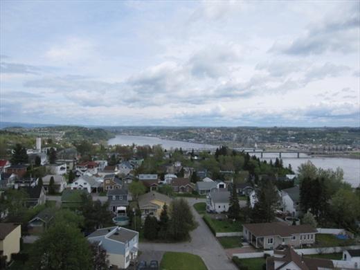 Saguenay, QC.