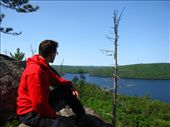 Booth's Rock Trail, Algonquin Provincial Park, ON: by michelefacciotto, Views[199]