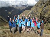 The team at Dead Woman's Pass.: by michellea_olsen, Views[91]